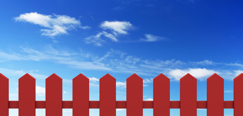 Adverse Possession TX Fences