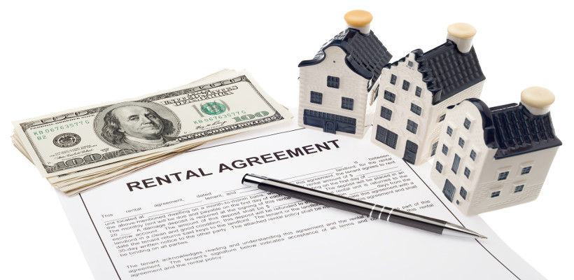 Security Deposit For a Residential Tenant