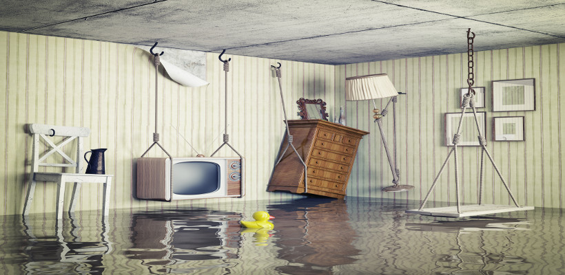 Hurricane Harvey Insurance Claims