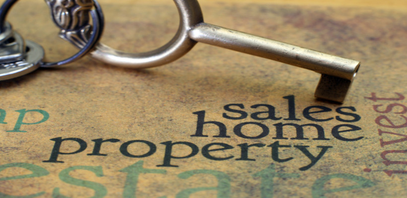 Selling Minor Property in TX