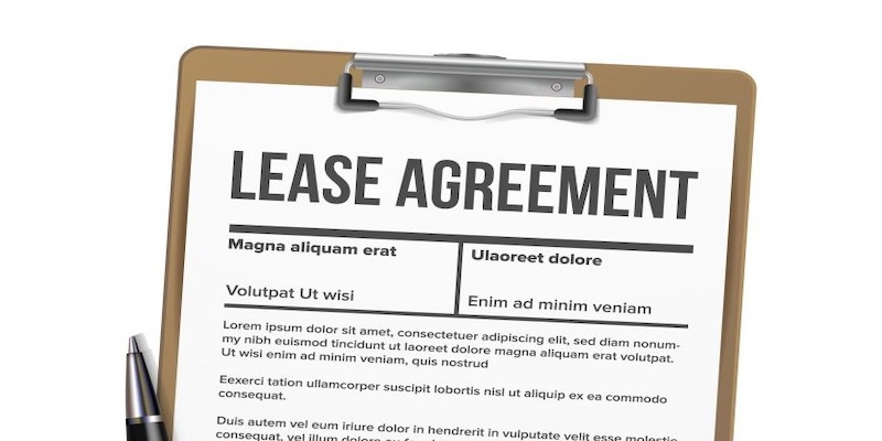 Commercial Leases in Texas