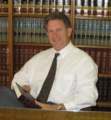 Steve Costello Attorney