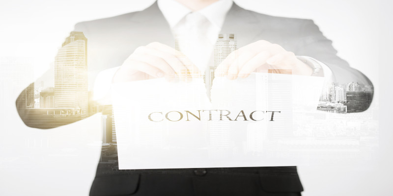 TX Tortious Interference with a Contract