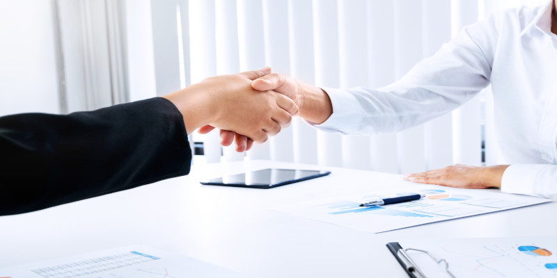 Written Agreements and Business Partnerships in Texas